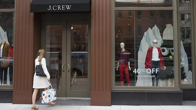 """J.Crew is offering a discount on """"wear-now"""" styles."""