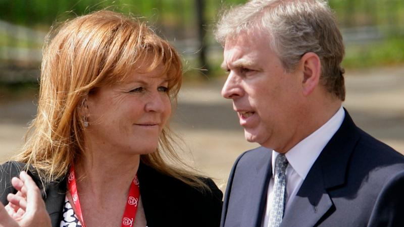 Prince Andrew has had royal engagements cancelled after his ties to Jeffrey Epstein resurfaced. Photo: Getty Images