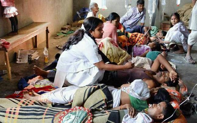Himachal Pradesh: 35 students hospitalised after consuming substandard food, critical