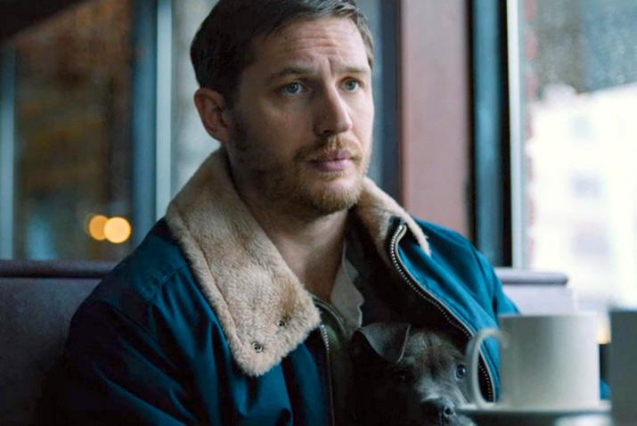Tom Hardy To Team Up With Ridley Scott for New Netflix Movie
