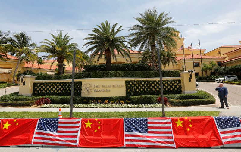 U.S. renews pressure on China to join nuclear talks