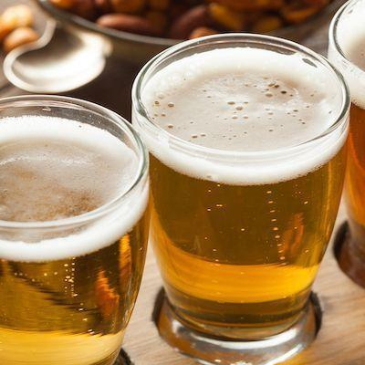 """<strong>Craft Beer Club</strong> craftbeerclub.com <strong>$44.00</strong> <a href=""""https://go.redirectingat.com?id=74968X1596630&url=https%3A%2F%2Fcraftbeerclub.com%2Fbeer-club%2Fcraft-beer-club&sref=https%3A%2F%2Fwww.goodhousekeeping.com%2Fholidays%2Fgift-ideas%2Fg4079%2Flast-minute-holiday-gifts%2F"""" rel=""""nofollow noopener"""" target=""""_blank"""" data-ylk=""""slk:Shop Now"""" class=""""link rapid-noclick-resp"""">Shop Now</a> On a monthly, bimonthly, or quarterly basis, send 12 or 24 craft beers from the country's independent breweries. It'll make up for all the bar crawls and brewery visits they've missed in the past year."""
