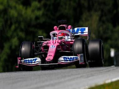 Formula 1 2020: Sergio Perez claims Racing Point hide information from him with eye on next season