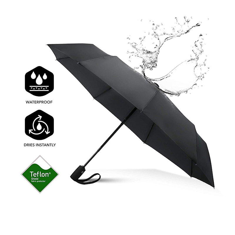 $23 Repel Umbrella Amazon Best Seller: 'Go-to commuter umbrella'