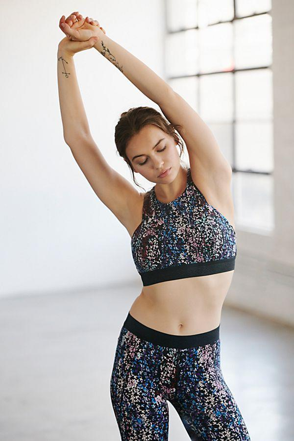 Add the matching sports bra for the perfect coordinating set.