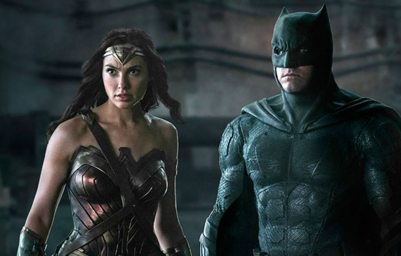 Gal Gadot and Ben Affleck call for release of Zack Snyder's Justice League cut