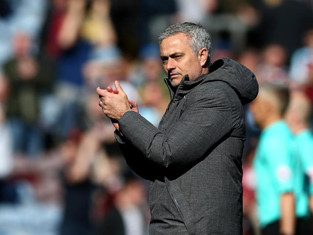 Jose Mourinho's focus remains set on United's Europa League campaign: Getty