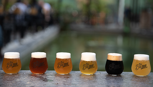 Learn More About Beers at The Bier Library in Koramangala, Bengaluru