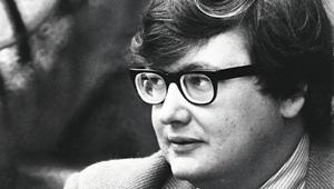 'A Resolved Man': Todd McCarthy on Roger Ebert's Memorial