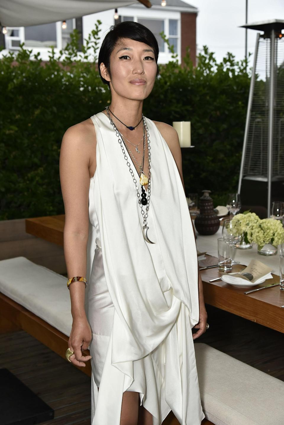 <p>Jihae is joining season three as a leading public relations consultant named Berry.</p>