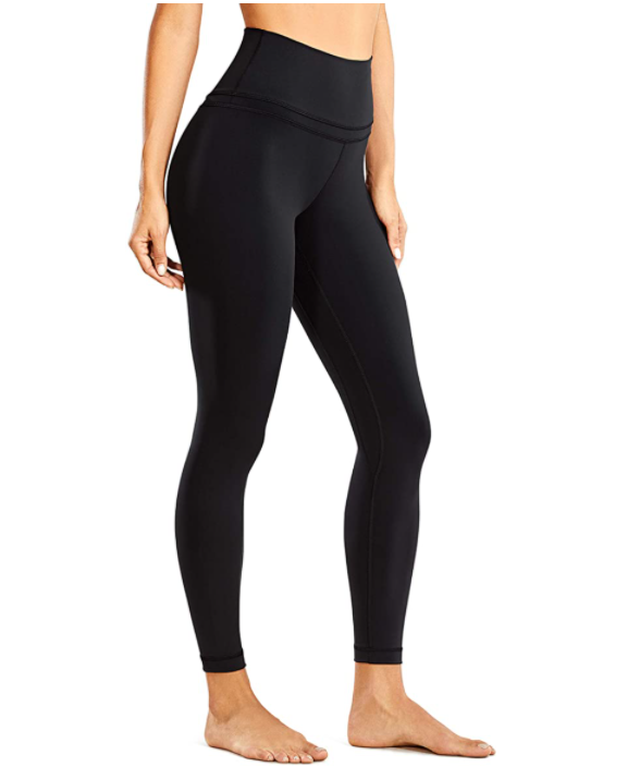 Some of the most loved leggings on Amazon! (Photo: Amazon)
