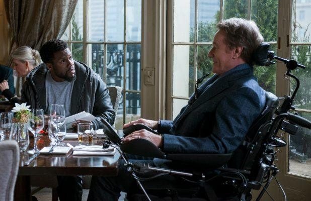 'The Upside' Opens With $1.1 Million at Thursday Box Office