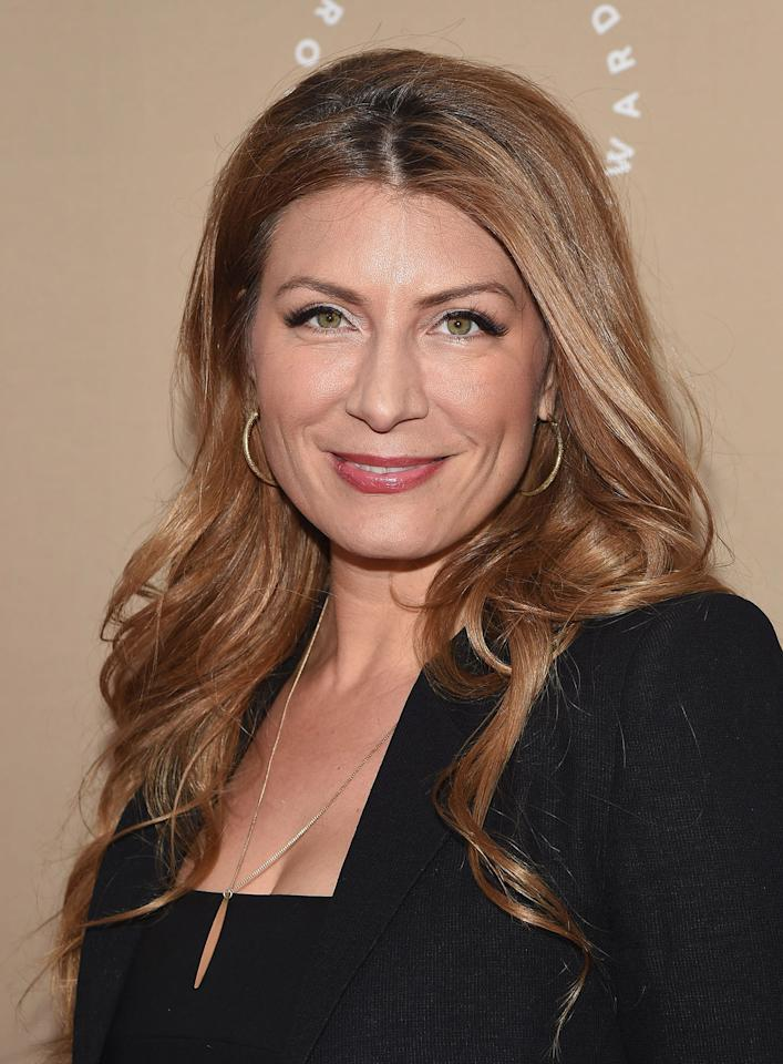 <p>Gorder, 42, left <em>Trading Spaces,</em> where she got her start, in 2007. She hosted the short-lived HGTV series <em>Battle on the Block</em> in 2010, before landing her own show, <em>Dear Genevieve,</em> which ended in 2013, and becoming a judge on the network's reality competition show, <em>Design Star. </em>Most recently, she's made several guest appearances on <em>Rachael Ray.</em> Off screen, Gorder also runs her New York-based interiors firm and designs several product lines, including a collaboration with Land of Nod (out this summer). </p>