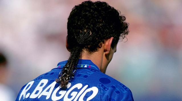 From the fin of Becks, to the curls of Carlos, to the holiest of ponytails: Nick Moore waxes lyrical about the most memorable World Cup hairdos