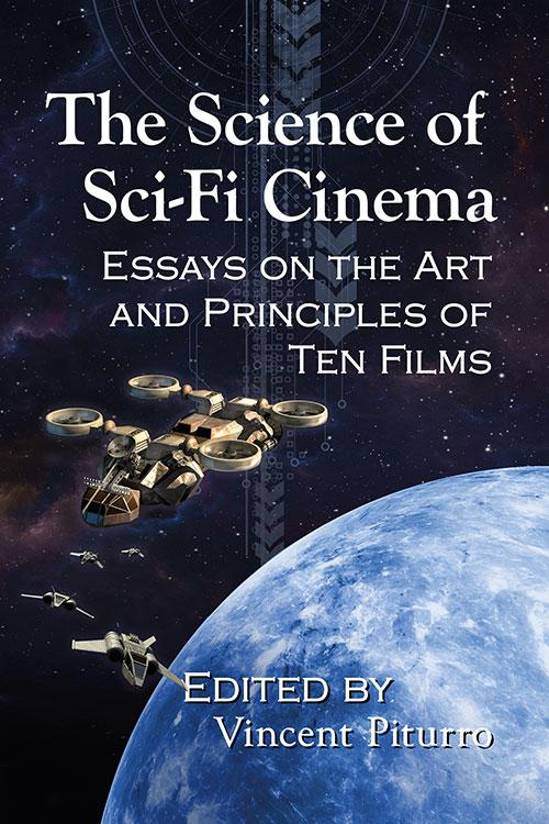 The Science of Sci-Fi Cinema cover