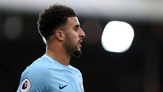 <p>While Joe Gomez and Trent Alexander-Arnold have showed plenty of endeavour, Kyle Walker is the most suitable choice for the right-back.</p> <br><p>The English international has been pivotal to City conceding a mere thirteen league goals, since arriving from Spurs. Walker's pace is electrifying and has improved with respect to passing, averaging 88.5% in the league.</p>