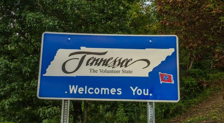 living trust tennessee