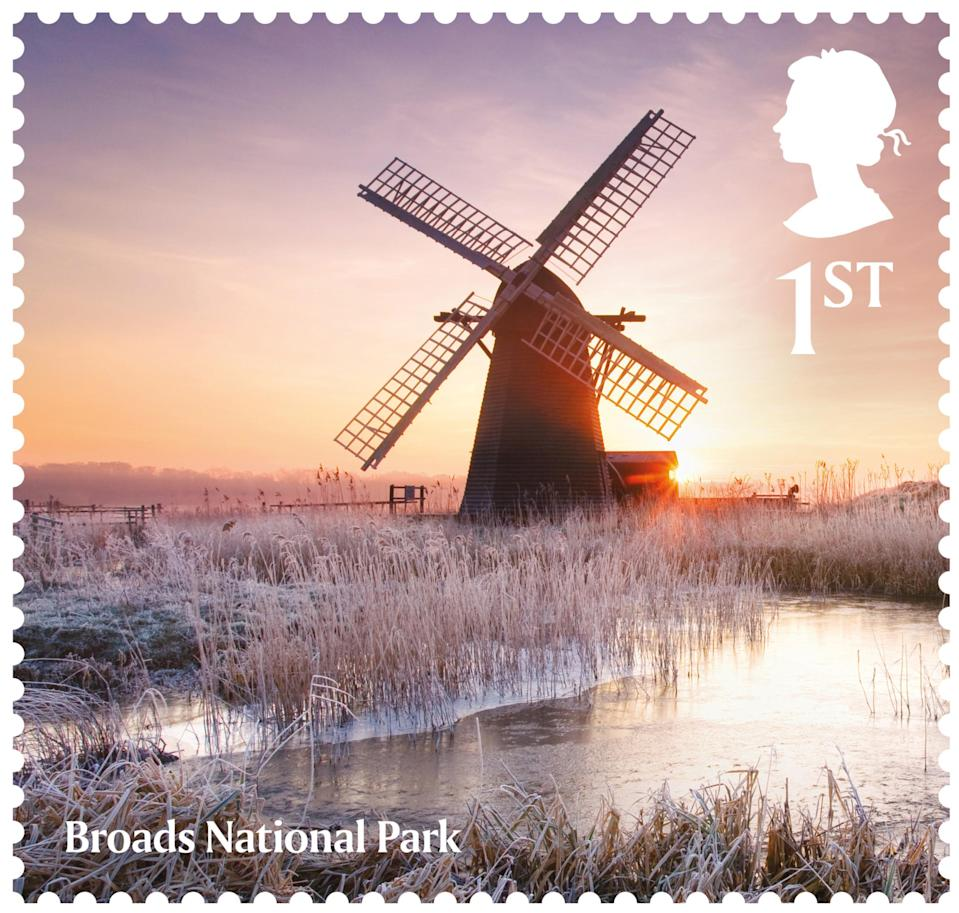 National Parks Broads