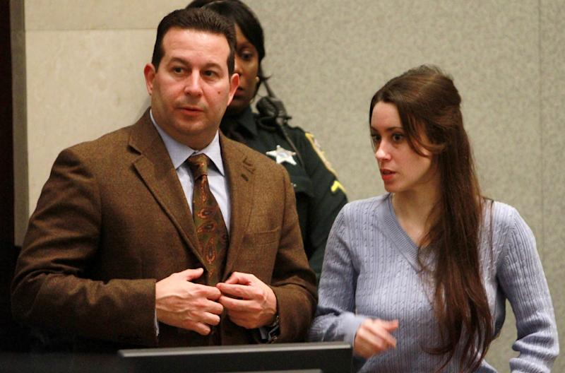 Did Casey Anthony Accidentally Kill Caylee?