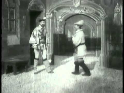 """<p>Three minutes is all it took to scare the bejesus out of people in 1896. Granted, film for entertainment was a relatively new thing to the world at this stage, but director Georges Méliès was onto something when he clocked that a good scare made for good visual entertainment. The short film may have only been a few minutes in length, but the French illusionist conjured up fear in a character that still haunts us to this day. And yes, <em>that</em> is the whole film. —<em>Justin Kirkland</em></p><p><a href=""""https://www.youtube.com/watch?v=OBArxsdF2rs"""" rel=""""nofollow noopener"""" target=""""_blank"""" data-ylk=""""slk:See the original post on Youtube"""" class=""""link rapid-noclick-resp"""">See the original post on Youtube</a></p>"""