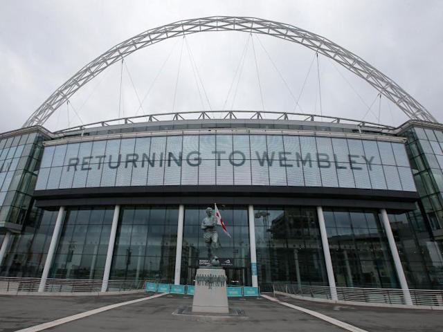 Wembley sale collapse a 'huge disappointment' for the English game, say grassroots bodies
