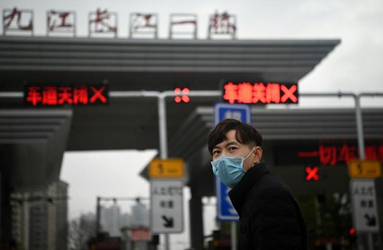 Nearly 60 million residents in Hubei province have been under lockdown since late January