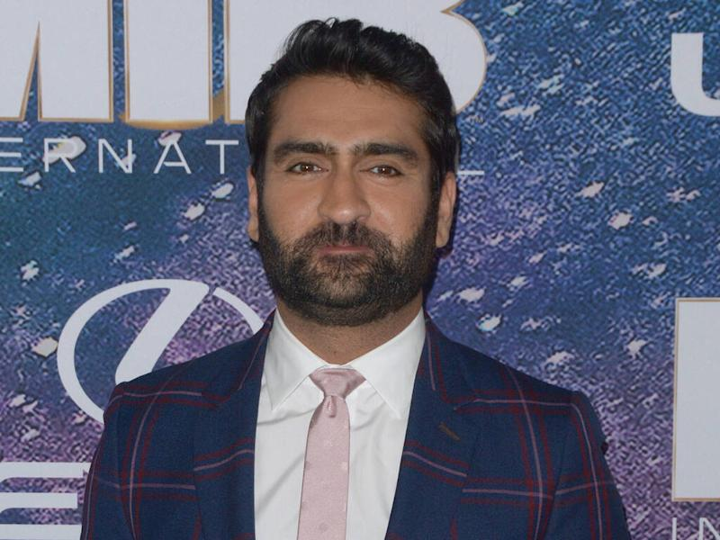 Kumail Nanjiani proud to earn Dwayne Johnson's praise for superfit physique