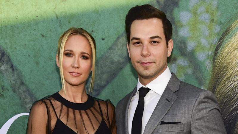 'Pitch Perfect' Stars Skylar Astin and Anna Camp Split After 2 Years of Marriage