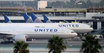 United Airlines is moving ahead with thousands of layoffs, despite a new government loan deal