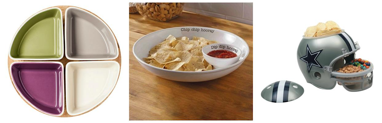 Best chip and dips