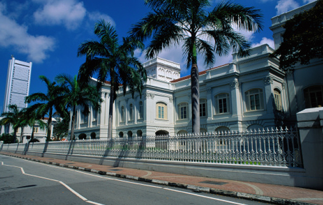 PAP has won 81 out of 87 of Parliament seats in the last General Elections. (Getty Images)