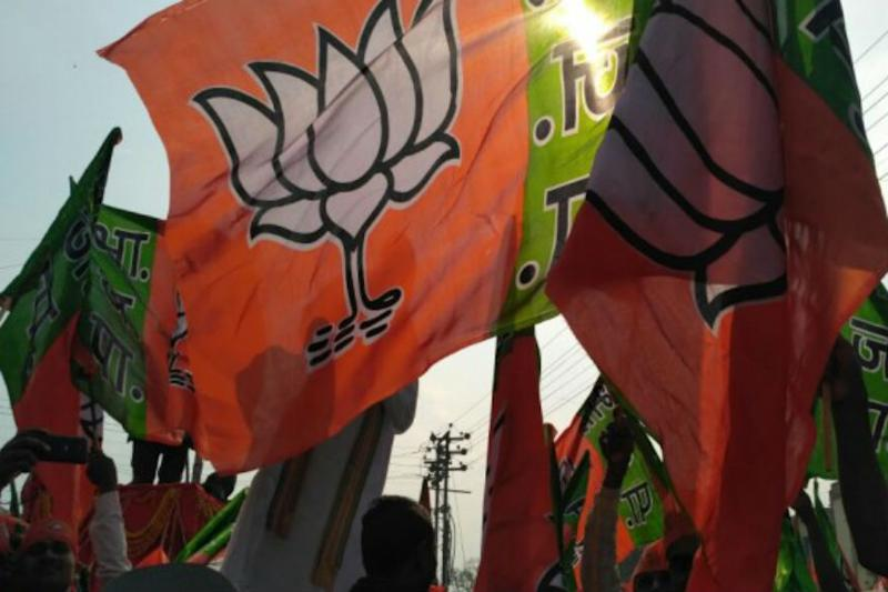 Raipur Collector Resigns, BJP Likely to Project Him as Young OBC Face in Chhattisgarh Polls
