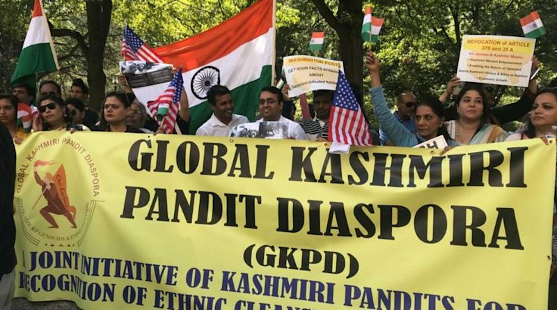 Jammu And Kashmir: 100 Illegal Occupants of Houses Meant For Kashmiri Pandits Get Notices