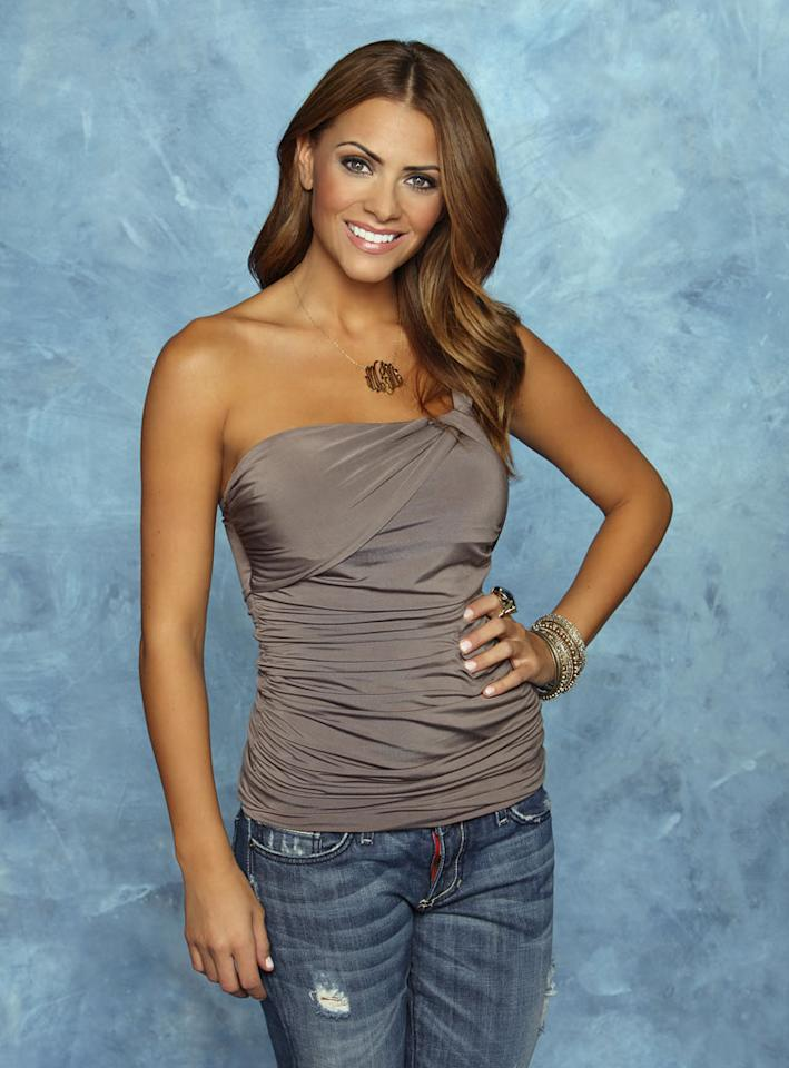 "10. Michelle Money, 'The Bachelor' Season 15 and 'Bachelor Pad' Season 2<br><br>Michelle Money used her feminine wiles to earn Bachelor Brad Womack's undivided attention. She wasn't a huge favorite in the house -- especially with Chantal O'Brien and Jackie Gordon -- but Michelle ended up doing the most damage to her image in her on-camera confessionals, where she shared her most memorable (and sometimes hilarious) disses about her fellow bachelorettes. Most viewers weren't laughing, though. Instead, she was labeled as crazy and maybe even dangerous, thanks to that mysterious black eye she may or may not have given herself. Luckily for Michelle, America fell in love with her more endearing, mama bear persona when she appeared on ""Bachelor Pad"" Season 2."