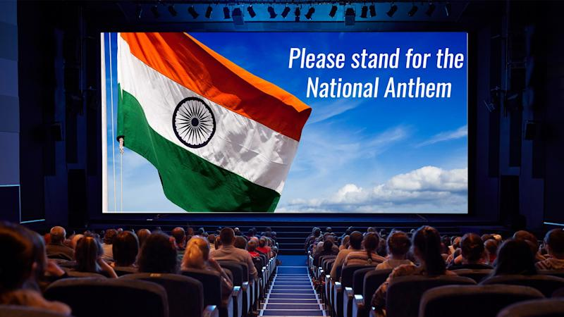 SC Exempts Disabled People From Standing During National Anthem