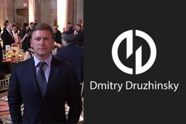 Dmitry Druzhinsky -- MatchPoint NYC -- Luxury Fitness Complex Honored to Host World Class Sporting Events
