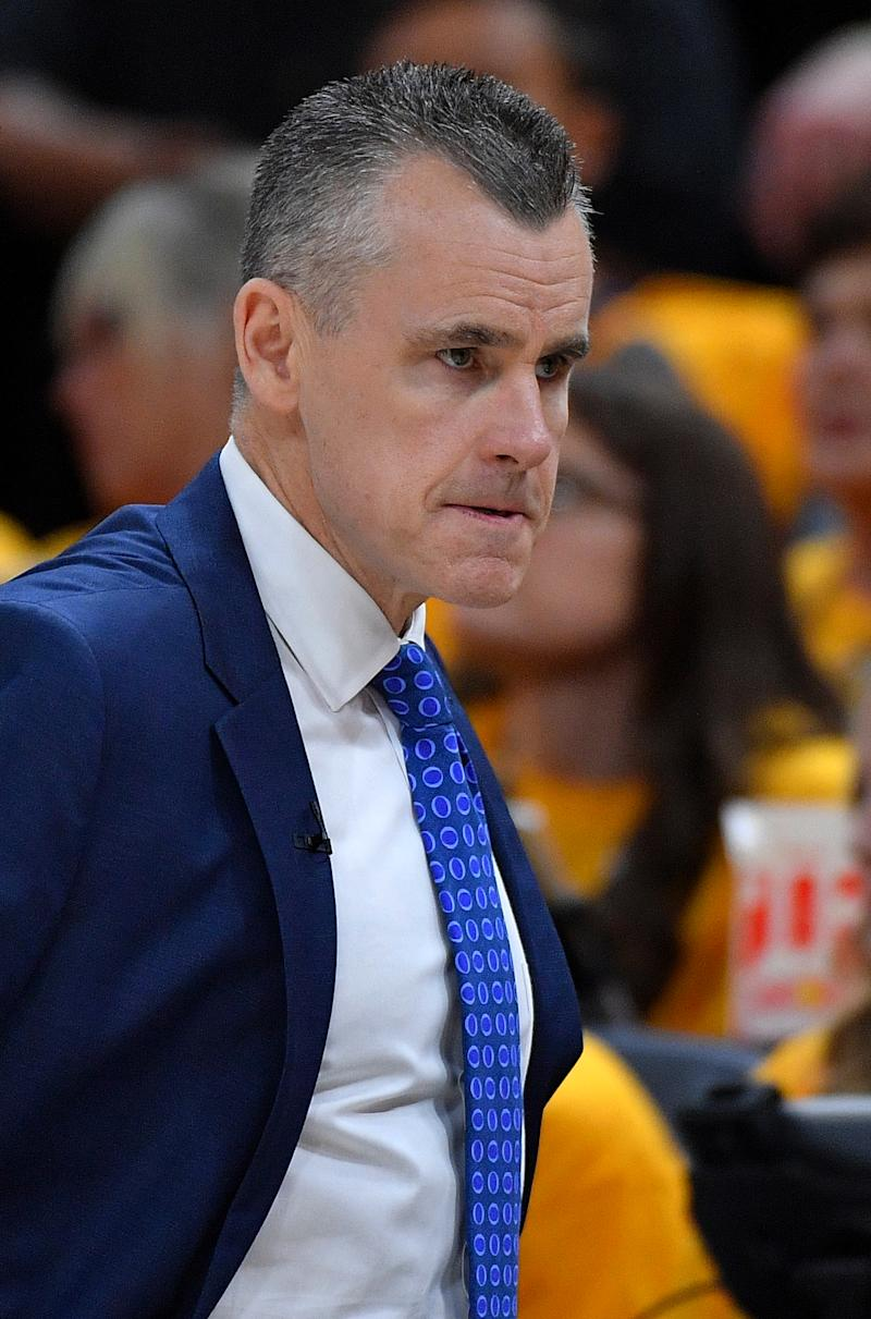 billy donovan - photo #14