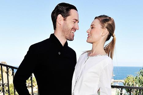 Kate Bosworth and Husband Michael Polish On Big Sur, Children, and Their Wedding