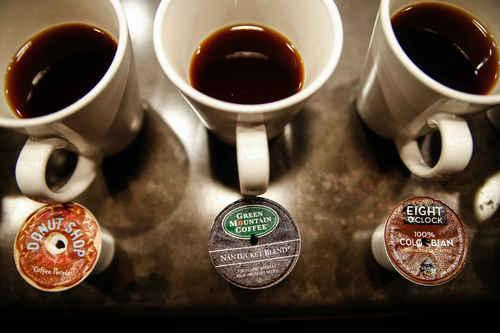 23 K Cups Ranked By A World Class Barista