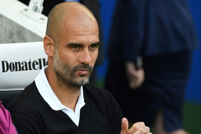 Manchester City's 4-0 defeat at Goodison Park in January was the low point of Pep Guardiola's maiden campaign in England
