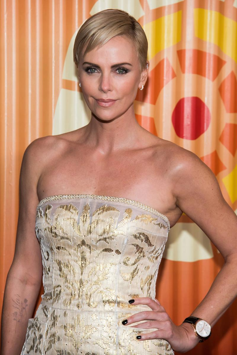 Charlize Theron (Photo: Charles Sykes/Invision/AP)