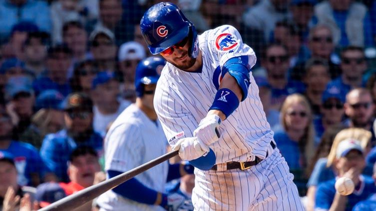 A slump in the road - the Cubs' 2019 World Series dreams