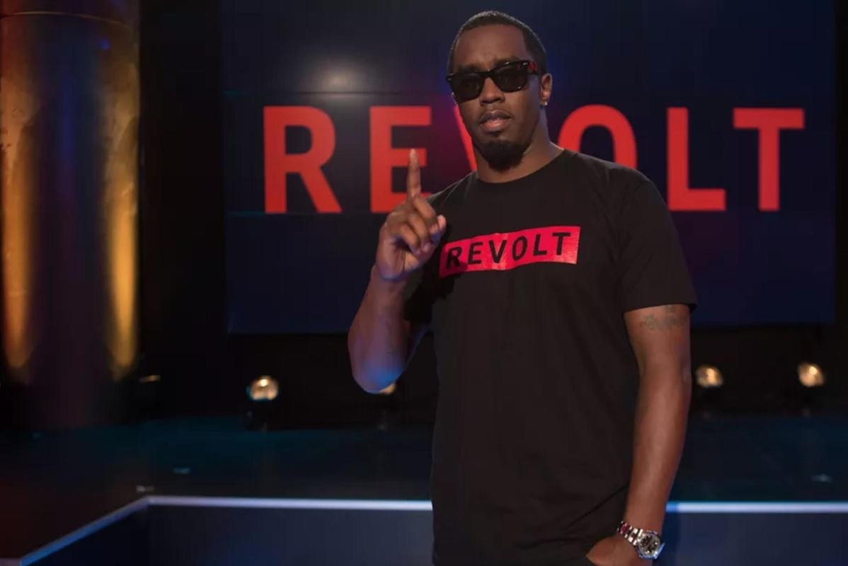 Sean Combs' Revolt TV Broadens Distribution In Comcast Xfinity Expansion