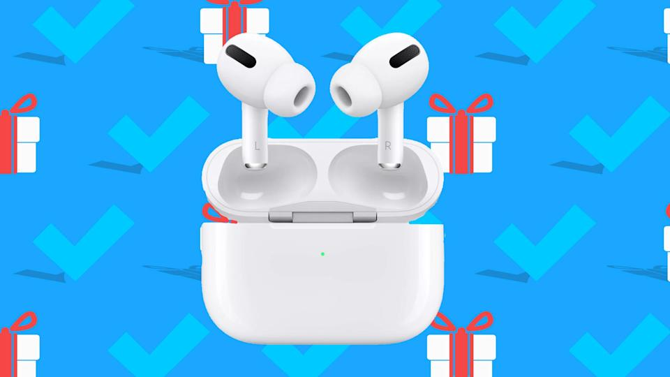 Black Friday 2020: You can get Apple AirPods and more on sale at Target right now.