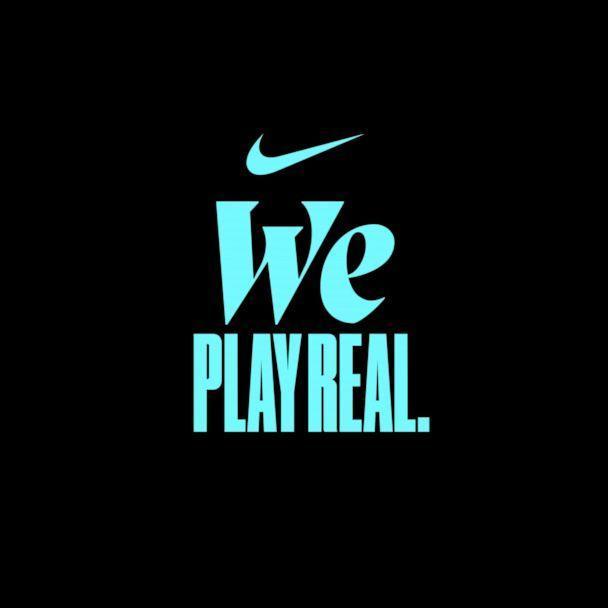 PHOTO: Nike celebrates Black women with latest 'We Play Real' campaign. (Nike)
