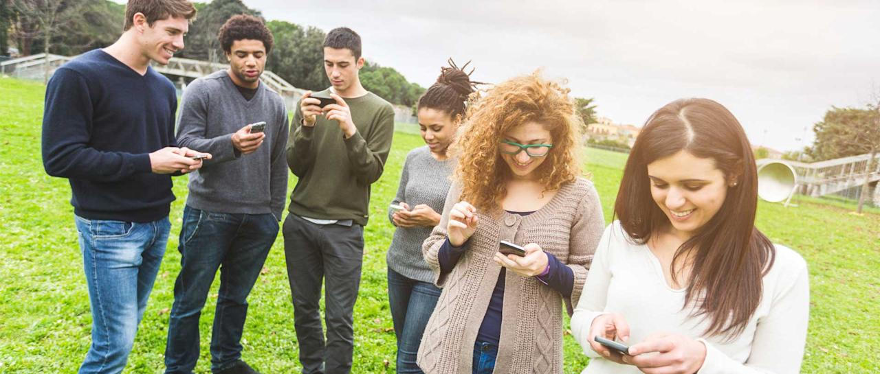<p>When 18-to-34-year-olds were asked what apps they couldn't live without, these were the top 10 they picked. (Consumer Reports) </p>