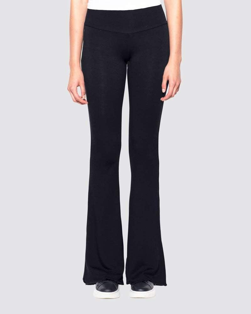 """<p>""""These <span>Bleusalt The Kaia Pants</span> ($130) are supposed to be the comfiest pair of pants out there. Plus, they're designed by Kaia Gerber."""" - NC</p>"""