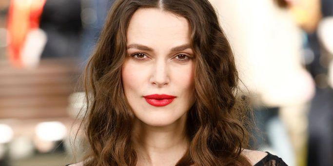 Why Keira Knightley Exited 'The Essex Serpent' Series Weeks Before Production