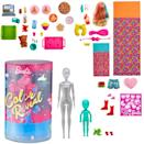"""<p><strong>Barbie</strong></p><p>walmart.com</p><p><strong>$39.99</strong></p><p><a href=""""https://go.redirectingat.com?id=74968X1596630&url=https%3A%2F%2Fwww.walmart.com%2Fip%2F476869582&sref=https%3A%2F%2Fwww.goodhousekeeping.com%2Fchildrens-products%2Ftoy-reviews%2Fg28133058%2Fbest-gifts-for-5-year-old-girls%2F"""" rel=""""nofollow noopener"""" target=""""_blank"""" data-ylk=""""slk:Shop Now"""" class=""""link rapid-noclick-resp"""">Shop Now</a></p><p>This toy <strong>combines all the classic fun of Barbie with the excitement of a surprise, collectible toy.</strong> There are 50 surprises included, including a Barbie doll (dip her in water to """"reveal"""" which one you get), a Chelsea doll, three pets and plenty of accessories. <em>Ages 3+</em></p>"""