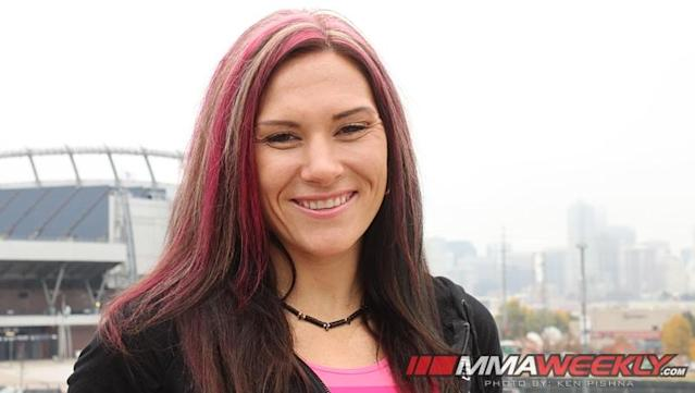 Cat Zingano Targeting September UFC Return